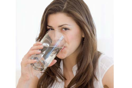 Dieta agua